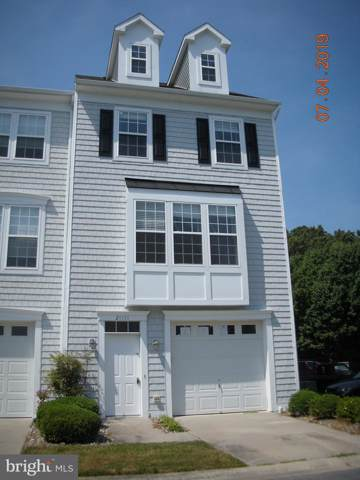 26736 Chatham Lane B217, MILLSBORO, DE 19966 (#DESU144082) :: Atlantic Shores Realty
