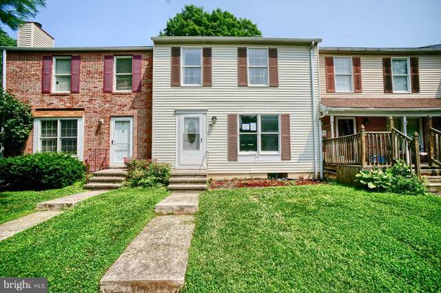 5D Gloucester Place, HARRISBURG, PA 17109 (#PADA112626) :: The Joy Daniels Real Estate Group