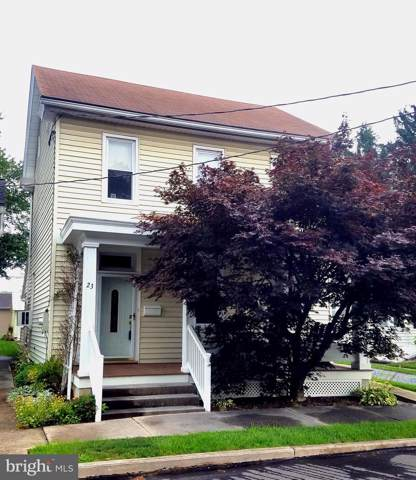 23 W Main Street, HERSHEY, PA 17033 (#PADA112628) :: The Heather Neidlinger Team With Berkshire Hathaway HomeServices Homesale Realty