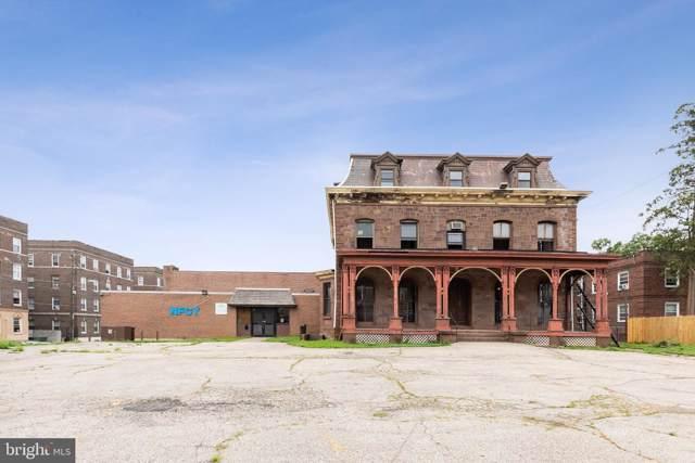 4704 Leiper Street, PHILADELPHIA, PA 19124 (#PAPH815960) :: LoCoMusings