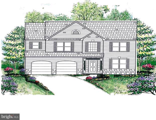 631 Ebersole Rd Lot 183, READING, PA 19605 (#PABK344744) :: Shamrock Realty Group, Inc