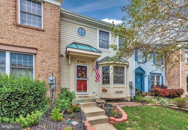 6180 S Steamboat Way, NEW MARKET, MD 21774 (#MDFR250104) :: Jim Bass Group of Real Estate Teams, LLC