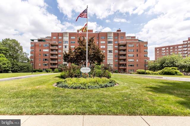 3601 Greenway 809/810, BALTIMORE, MD 21218 (#MDBA476512) :: The Team Sordelet Realty Group