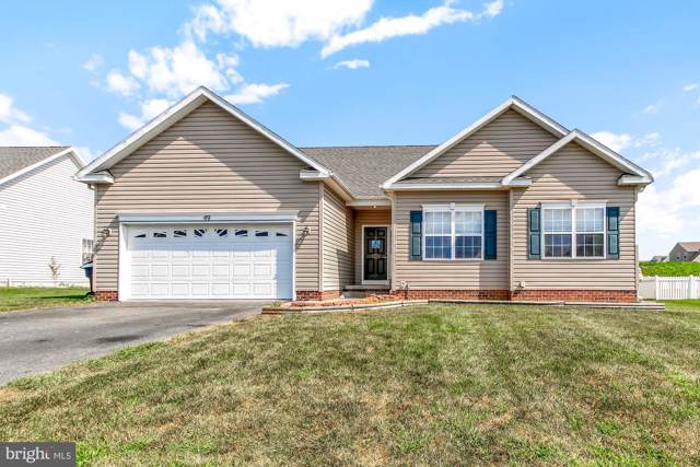 49 W Imperial Drive, ASPERS, PA 17304 (#PAAD107822) :: The Heather Neidlinger Team With Berkshire Hathaway HomeServices Homesale Realty
