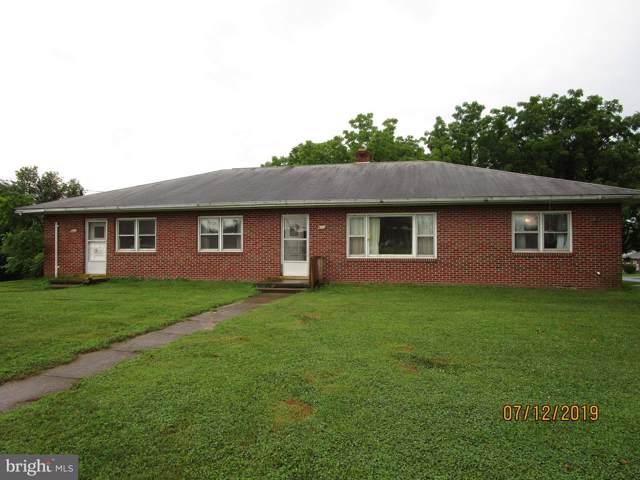 600 E Main Street, EMMITSBURG, MD 21727 (#MDFR250106) :: Great Falls Great Homes