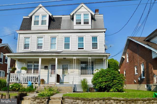 621 Randolph Street, ALLENTOWN, PA 18109 (#PALH111834) :: ExecuHome Realty