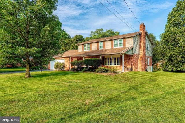 131 Davidson Drive, YORK, PA 17402 (#PAYK121022) :: The Joy Daniels Real Estate Group