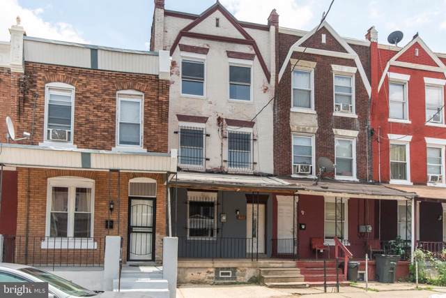 822 E Locust Avenue, PHILADELPHIA, PA 19138 (#PAPH815984) :: Lucido Agency of Keller Williams