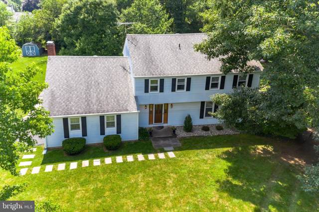 22 Sherwood Lane, DOYLESTOWN, PA 18901 (#PABU474828) :: The Force Group, Keller Williams Realty East Monmouth