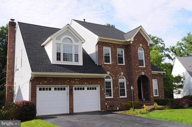 46432 Montgomery Place, STERLING, VA 20165 (#VALO389930) :: Advon Group