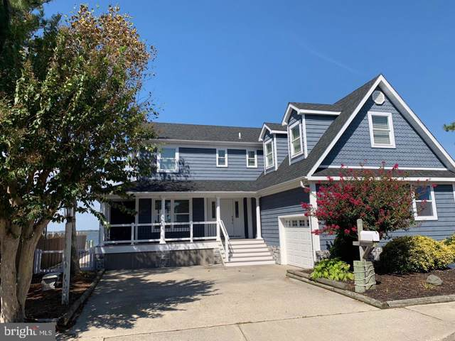 10505 Point Lookout Road, OCEAN CITY, MD 21842 (#MDWO107698) :: AJ Team Realty