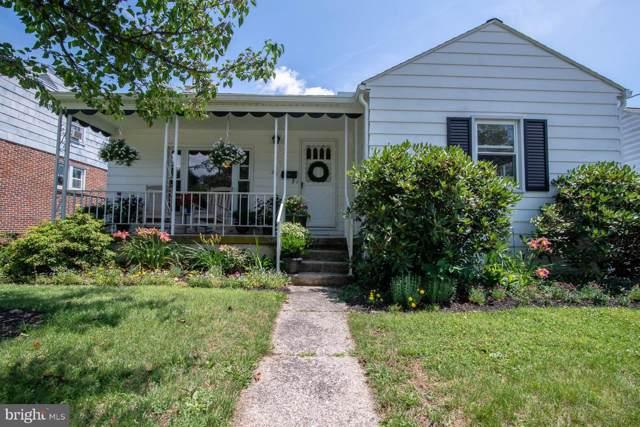 228 Ridge Avenue, GETTYSBURG, PA 17325 (#PAAD107824) :: Liz Hamberger Real Estate Team of KW Keystone Realty
