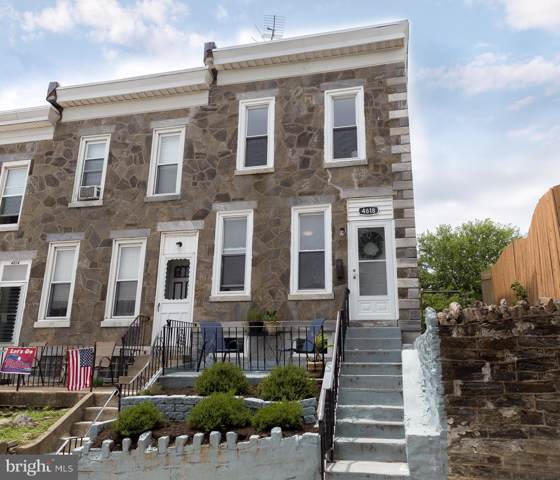 4618 Smick Street, PHILADELPHIA, PA 19127 (#PAPH816020) :: Keller Williams Realty - Matt Fetick Team