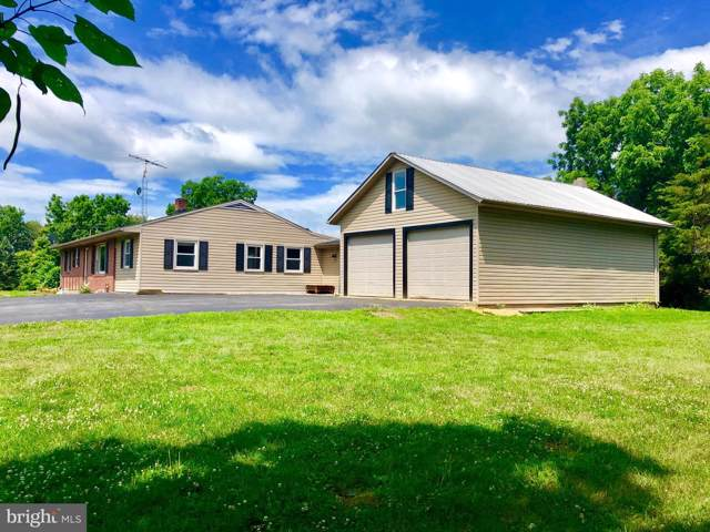 331 Shinham Road, GREENCASTLE, PA 17225 (#PAFL167016) :: AJ Team Realty
