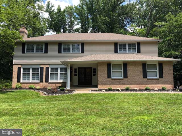 210 Clover Lane, AMBLER, PA 19002 (#PAMC617922) :: Keller Williams Realty - Matt Fetick Team