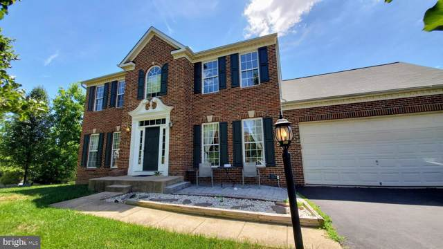 1 Kinross Drive, STAFFORD, VA 22554 (#VAST213140) :: Remax Preferred | Scott Kompa Group