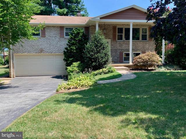 575 Cortleigh Drive, YORK, PA 17402 (#PAYK121036) :: The Joy Daniels Real Estate Group