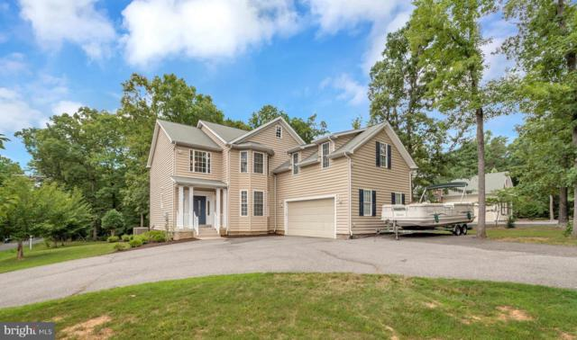 1316 Confederate Drive, LOCUST GROVE, VA 22508 (#VAOR134528) :: ExecuHome Realty