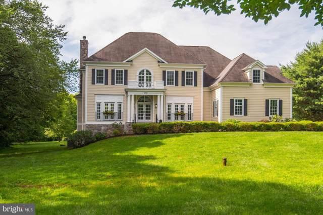 9701 Arnon Chapel Road, GREAT FALLS, VA 22066 (#VAFX1077244) :: The Matt Lenza Real Estate Team