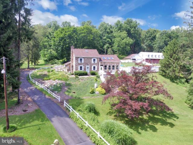 875 Valley Road, MARYSVILLE, PA 17053 (#PAPY101088) :: The Joy Daniels Real Estate Group
