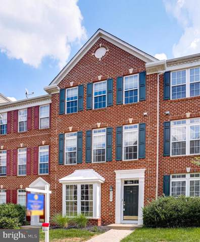 1526 Martock Lane, HANOVER, MD 21076 (#MDAA406906) :: The Speicher Group of Long & Foster Real Estate