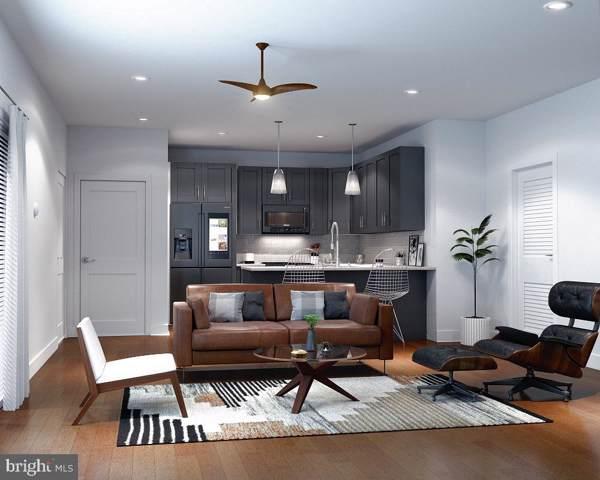 1129 N Germantown Avenue 3D, PHILADELPHIA, PA 19123 (#PAPH816074) :: LoCoMusings