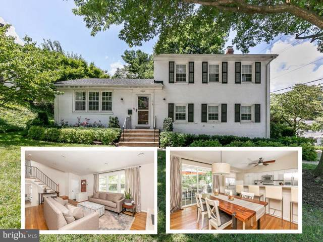 2318 Foxley Road, LUTHERVILLE TIMONIUM, MD 21093 (#MDBC465322) :: The Gus Anthony Team