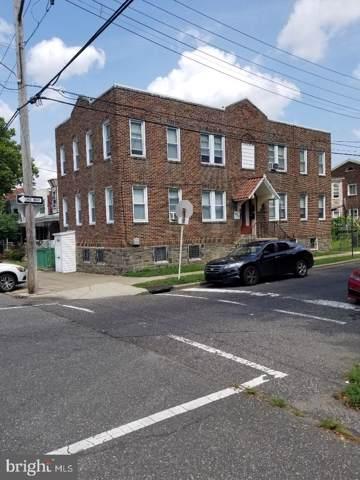 401 W Chew Avenue, PHILADELPHIA, PA 19120 (#PAPH816080) :: Keller Williams Realty - Matt Fetick Team