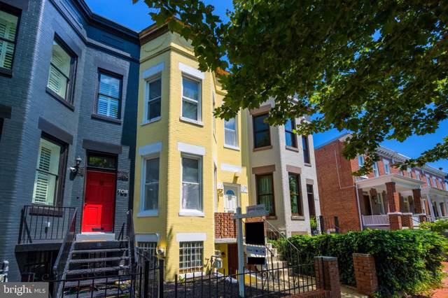 710 E Street NE, WASHINGTON, DC 20002 (#DCDC435070) :: Crossman & Co. Real Estate