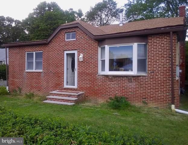 206 S White Horse Pike, WATERFORD WORKS, NJ 08089 (#NJCD371318) :: Keller Williams Realty - Matt Fetick Team