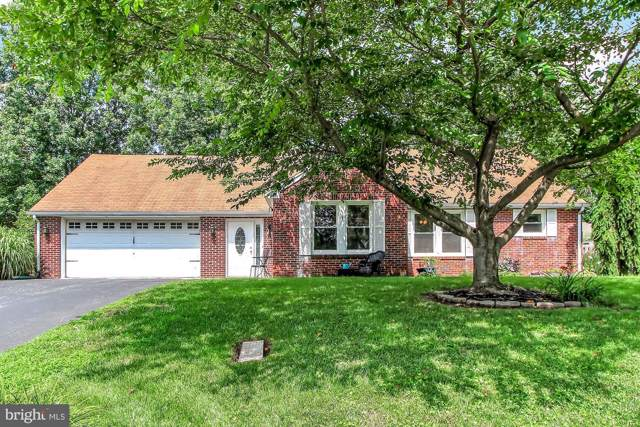 10 Boxwood Road, MANCHESTER, PA 17345 (#PAYK121058) :: ExecuHome Realty