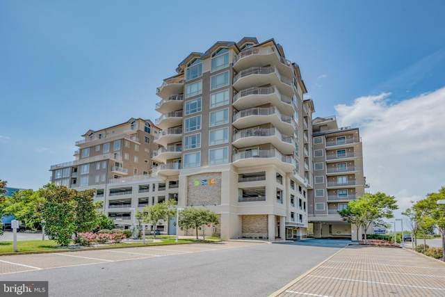 121 81ST Street #415, OCEAN CITY, MD 21842 (#MDWO107704) :: Barrows and Associates