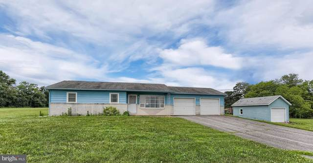 59 Circle Road, DUNCANNON, PA 17020 (#PAPY101090) :: The Heather Neidlinger Team With Berkshire Hathaway HomeServices Homesale Realty