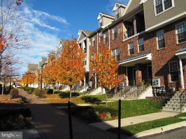 13 Brewerytown Court, PHILADELPHIA, PA 19121 (#PAPH816116) :: John Smith Real Estate Group