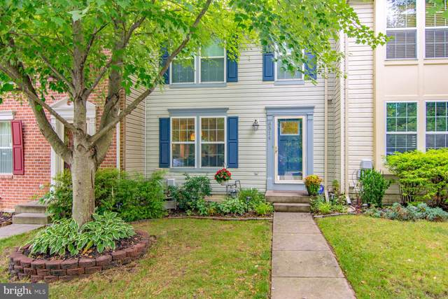 8314 Tapu Court, BALTIMORE, MD 21236 (#MDBC465332) :: Advance Realty Bel Air, Inc