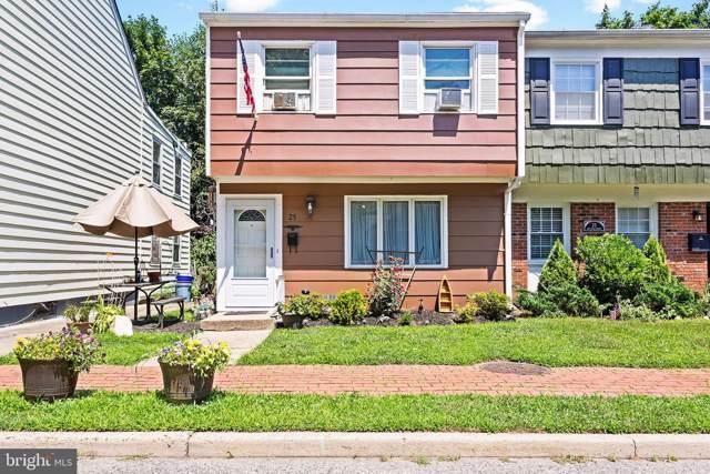 25 W Pearl Street, BURLINGTON, NJ 08016 (#NJBL351834) :: LoCoMusings