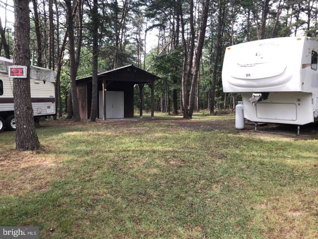 TRACT 3 Little Cacapon Road, SLANESVILLE, WV 25444 (#WVHS112896) :: AJ Team Realty