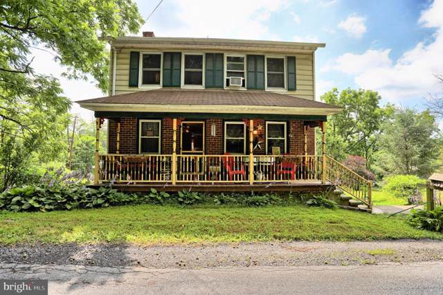 2033 Jericho Road, NEW BLOOMFIELD, PA 17068 (#PAPY101092) :: LoCoMusings