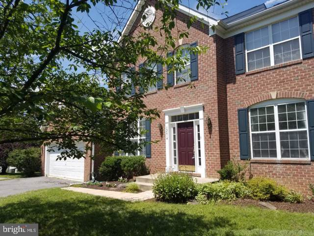 12614 Stratford Garden Drive, SILVER SPRING, MD 20904 (#MDMC669678) :: Sunita Bali Team at Re/Max Town Center