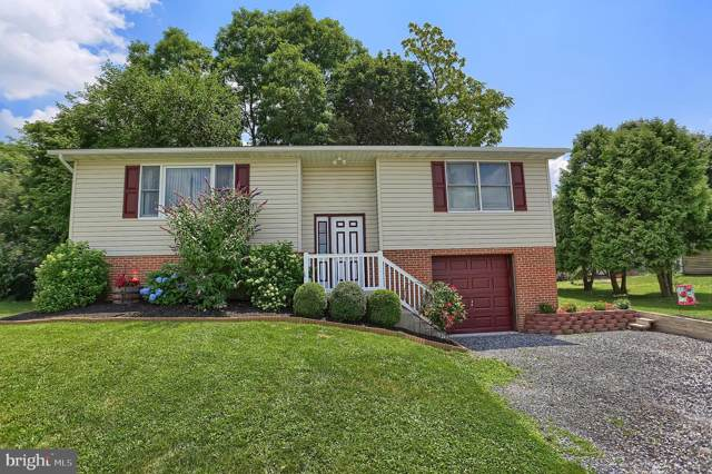 61 Creekstone Drive, MONT ALTO, PA 17237 (#PAFL167024) :: ExecuHome Realty