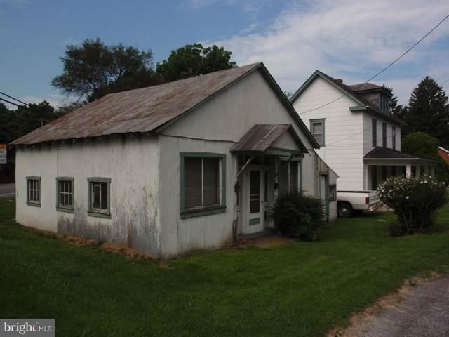 20463 Jefferson Boulevard, HAGERSTOWN, MD 21742 (#MDWA166438) :: Fairfax Realty of Tysons