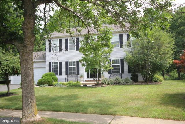 13 Klein Drive, BORDENTOWN, NJ 08620 (#NJBL351844) :: John Smith Real Estate Group