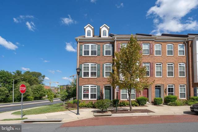 9480 Canonbury Square, FAIRFAX, VA 22031 (#VAFX1077282) :: The Maryland Group of Long & Foster