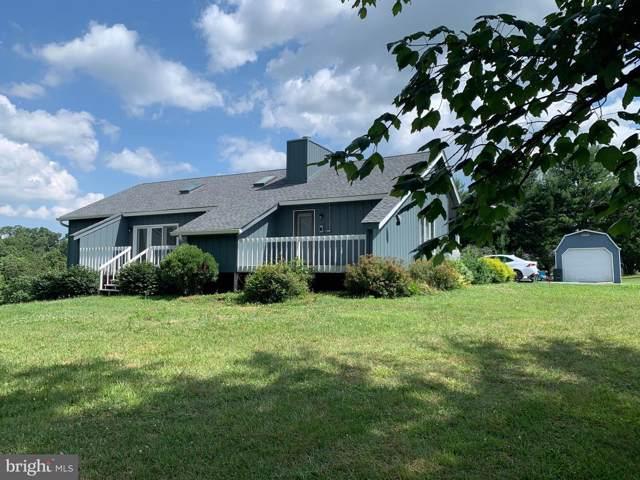 135 Pheasant Ridge Road, WOODSTOCK, VA 22664 (#VASH116578) :: Erik Hoferer & Associates