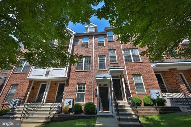 25 Brewerytown Court, PHILADELPHIA, PA 19121 (#PAPH816130) :: John Smith Real Estate Group