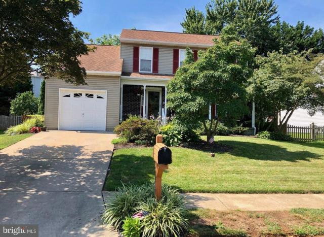 9629 Hickoryhurst Drive, BALTIMORE, MD 21236 (#MDBC465350) :: Advance Realty Bel Air, Inc