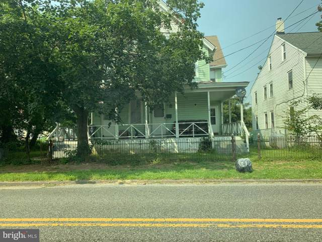 284-286 Grant Street, SALEM, NJ 08079 (#NJSA134998) :: Bob Lucido Team of Keller Williams Integrity
