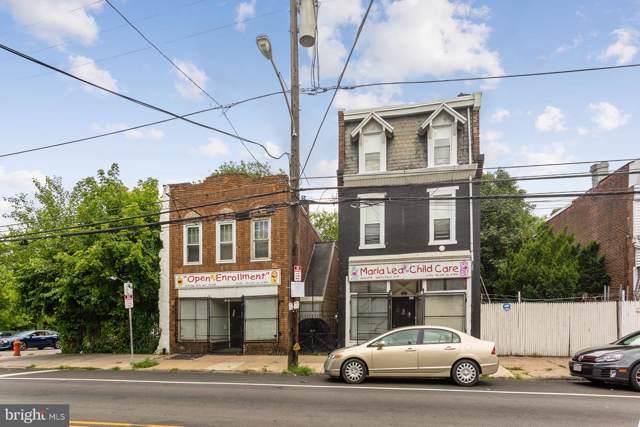 6079-81 E Wister Street Building 6081 A, PHILADELPHIA, PA 19138 (#PAPH816138) :: Lucido Agency of Keller Williams