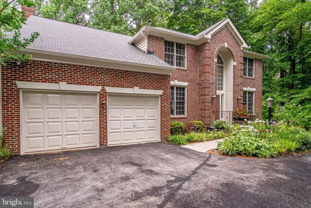 8240 Branch Road, ANNANDALE, VA 22003 (#VAFX1077286) :: ExecuHome Realty