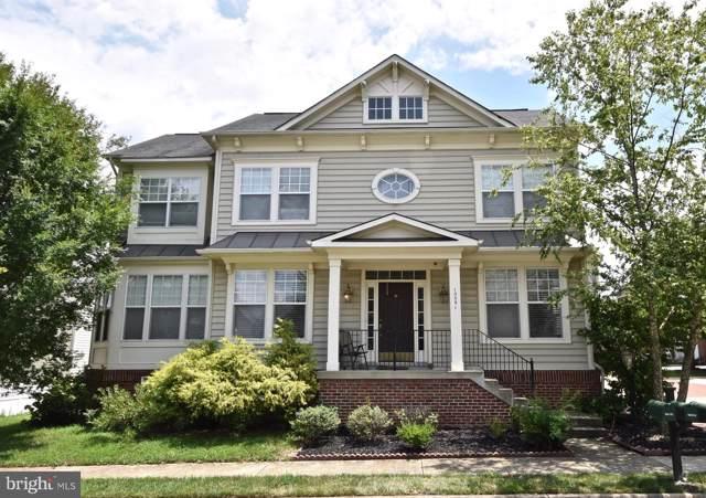 10051 Orland Stone Drive, BRISTOW, VA 20136 (#VAPW473852) :: The Putnam Group